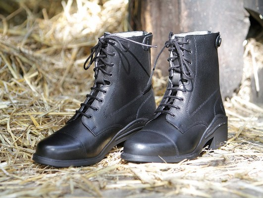 Paddock boot Smart rijschoen Harry's Horse
