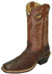 Westernboots Twisted X Ruff Stock 1728