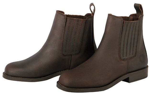 Rijschoenen  Harry's  Horse  American  Leather